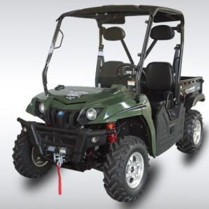 LINHAI Power Sports USA 550 EFI UTV Side-by-Side