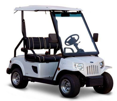 $142/m 2017 Tomberlin E-MERGE E2 SE Street Legal LSV Golf Cart