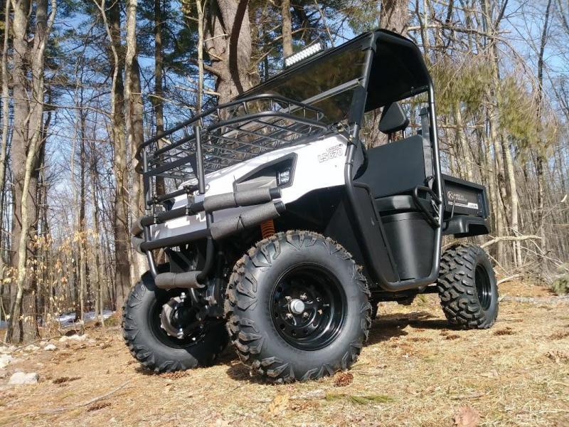 2018 American Land Master LandStar LS670 GAS POWERED / 4WD UTV
