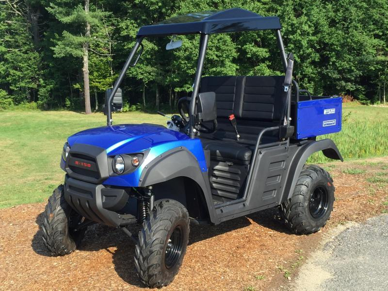 2019 Hammerhead Offroad R-150 2WD Side by Side GAS UTV ORDERS ONLY
