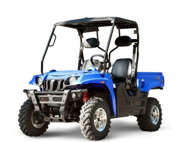 Special Price! 2017 Linhai 410S EFI 4WD side by side UTV-Yamaha supplier