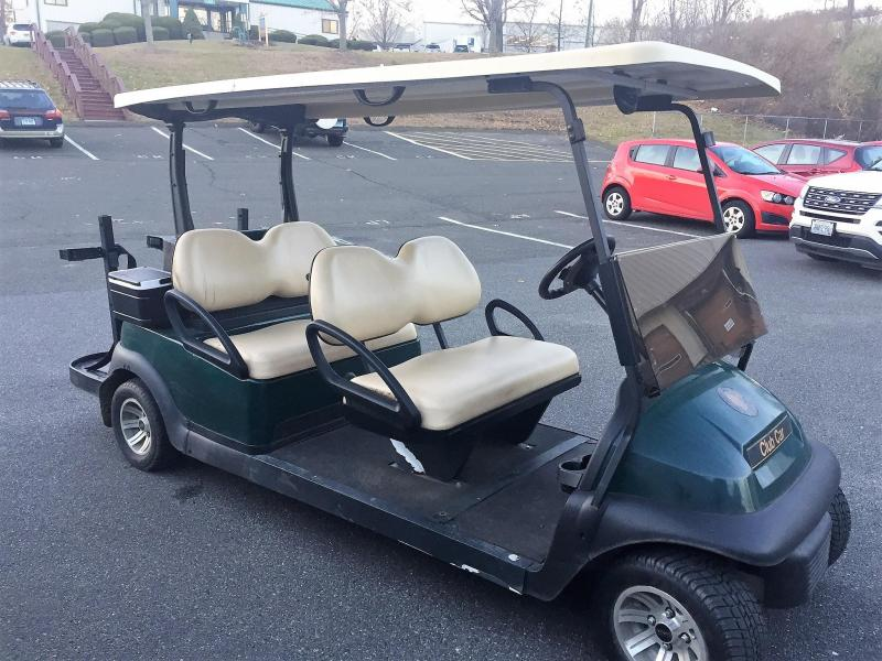 $3999 Special Offer LIMO Club Car Precedent 4 Pass LIMO ELEC Golf Cart