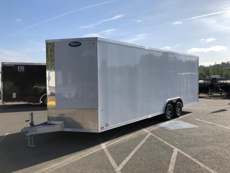 2020 Look Trailers Platinum Car / Racing Trailer