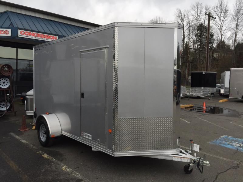 2016 Other EZE6X12DL Enclosed Cargo Trailer