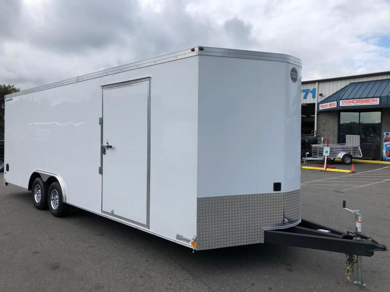 2019 Well Cargo Road Force V Auto Hauler Car / Racing Trailer