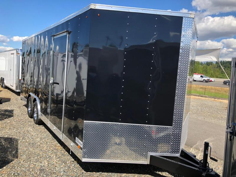 2020 Look Trailers Element Auto Car / Racing Trailer