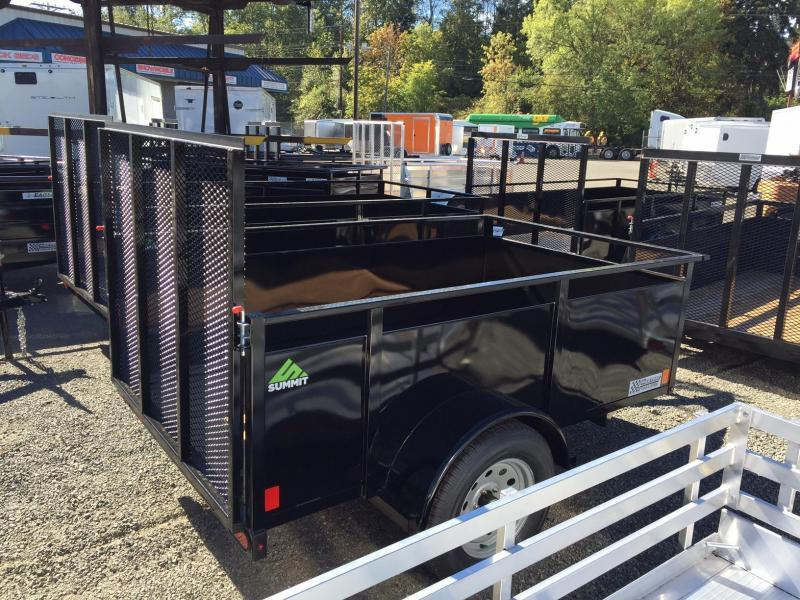 Summit 5' X 10' ALPINE Utility Trailer