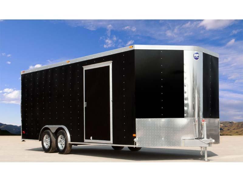 2017 Wells Cargo RFV85X244 Enclosed Cargo Trailer