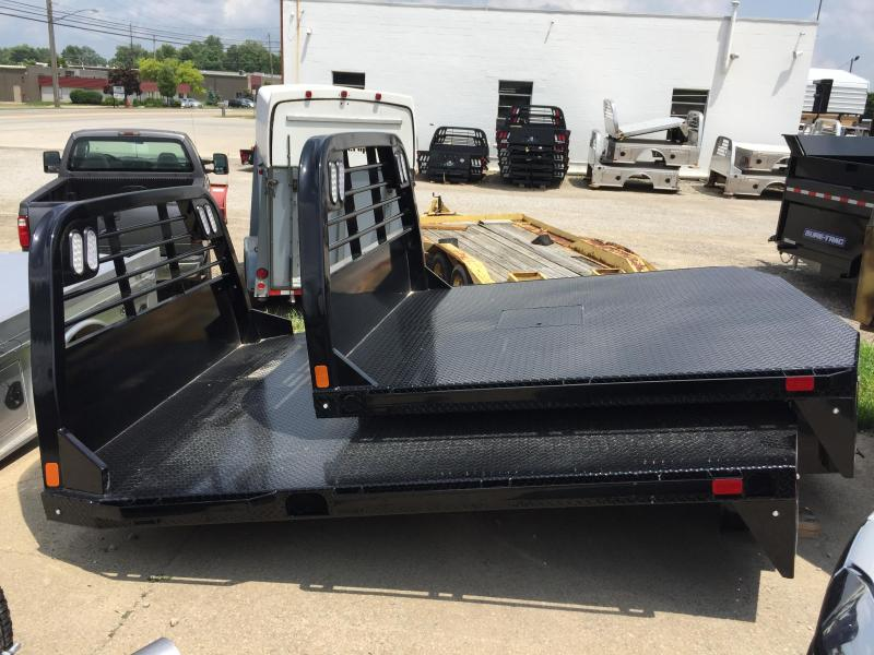 "2018 CM RD 9'4""/97/60/34 Truck Bed"