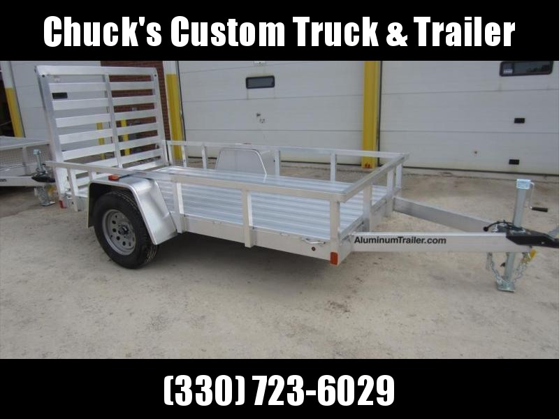 2019 ATC 6 X 10 Aluminum Tube Top