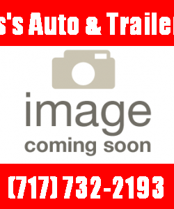 2018 Maxxd Trailers S3C Utility Trailer  6.5 X 12 W/ Pipe Rails and Bi-Fold Gate