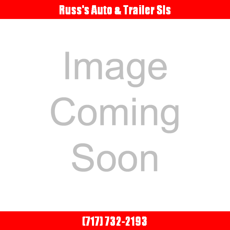 2019 Top Hat Trailers DERBY SR ANGLE 6.5X10 Utility Trailer