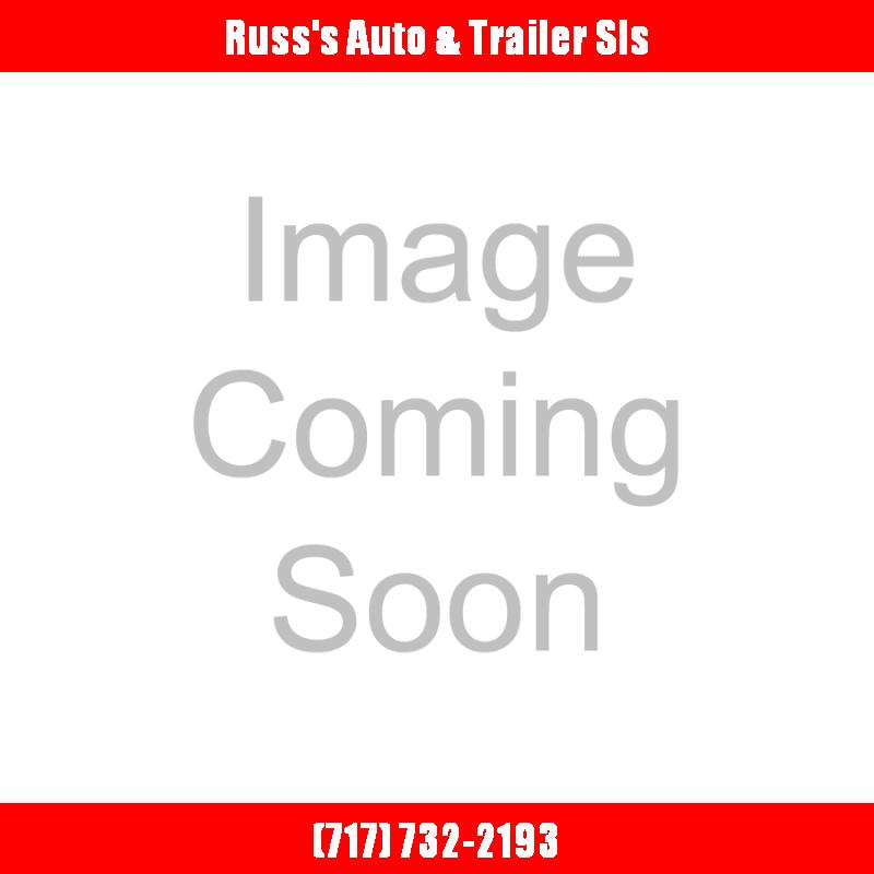 "2019 MAXXD 7X18  N5X Car Hauler w/Winch Plate 5"" Tubing"