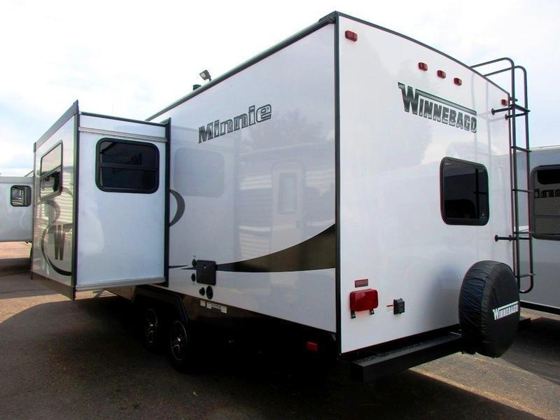 Luxury As You Can See We Offer A Wide Select Of RVs And Minnie Winnie Is One Of The Quality Brands We Carry Manufactured By Winnebago RV Winnebago Minnie Winnie RVs Are Excellent Quality As Are All The Brands We Carry Please Ask