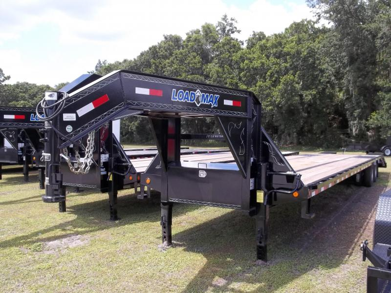 2014 Load Trail 102x40 low pro Equipment Trailers