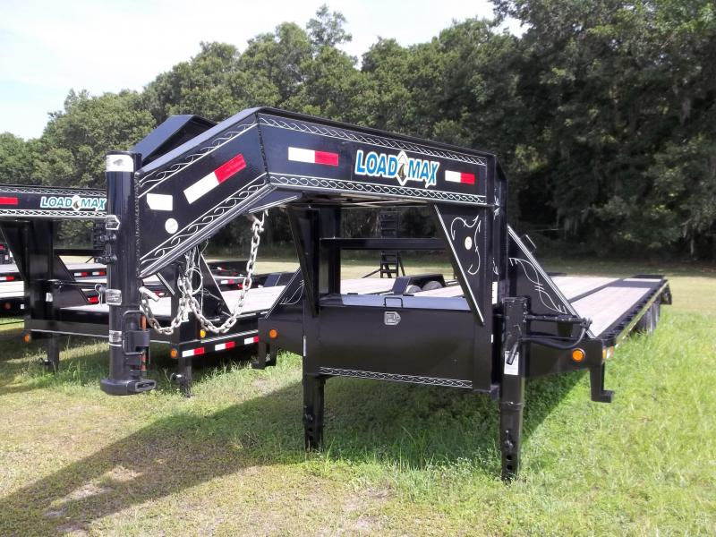 2014 Load Trail Low Pro Gooseneck 8.5x32 Equipment Trailers