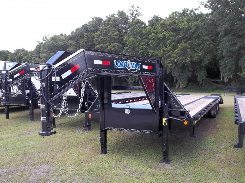 2014 Load Trail 102x34 low pro Equipment Trailers