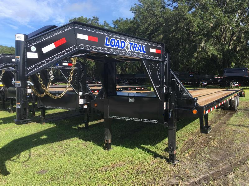 2019 Load Trail 8.5x40 Gooseneck Equipment Trailer