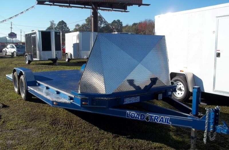 2015 Load Trail 18 Sport Hauler Car / Racing Trailer