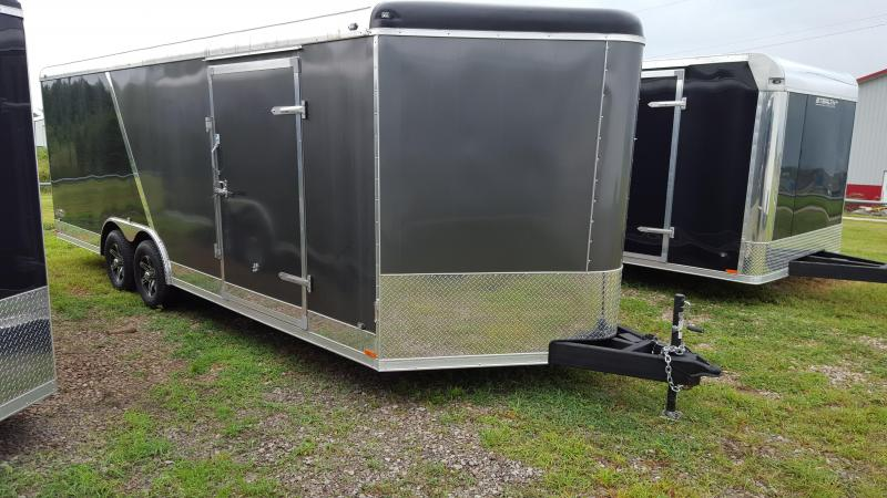 2016 Stealth Trailers 8.5x22 Cargo / Enclosed Trailer