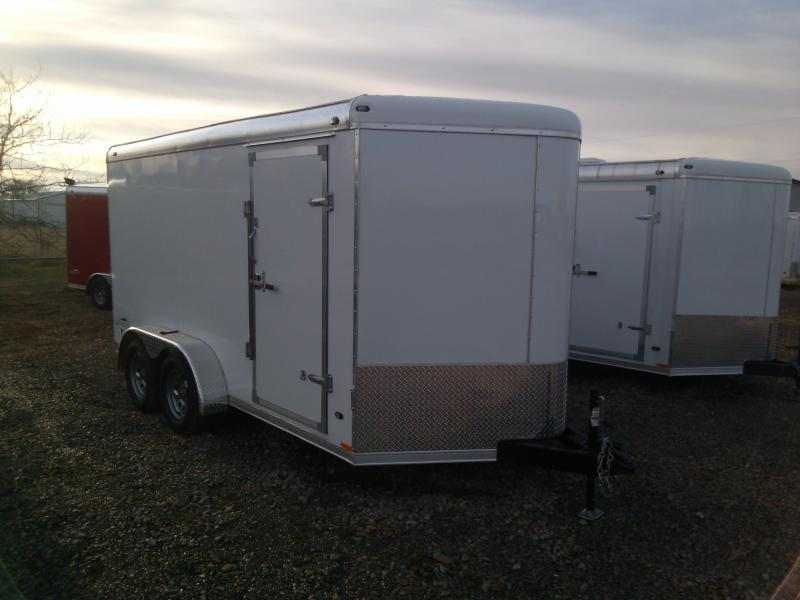2016 Stealth Trailers 7x14 Cargo / Enclosed Trailer