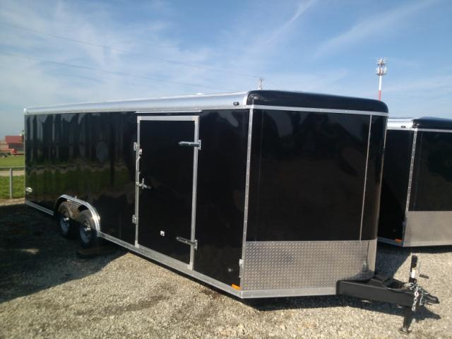 2014 Stealth Trailers Liberty Cargo / Enclosed Trailer