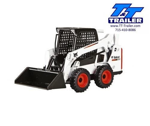 S570 Bobcat Skid Steer
