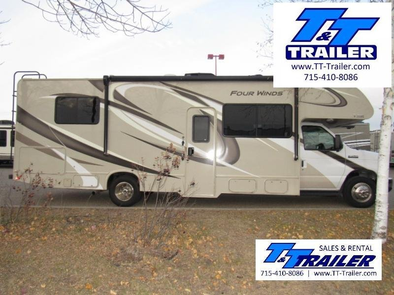 2019 Thor Four Winds 28Z