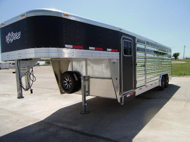 2014 Exiss STC 824 24' Stock