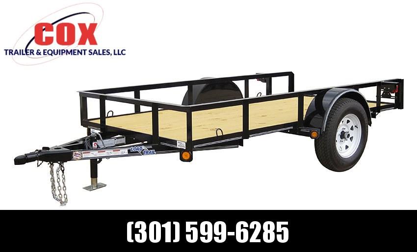 "2019 Load Trail 77"" X 12' Single Axle Utility Trailer"