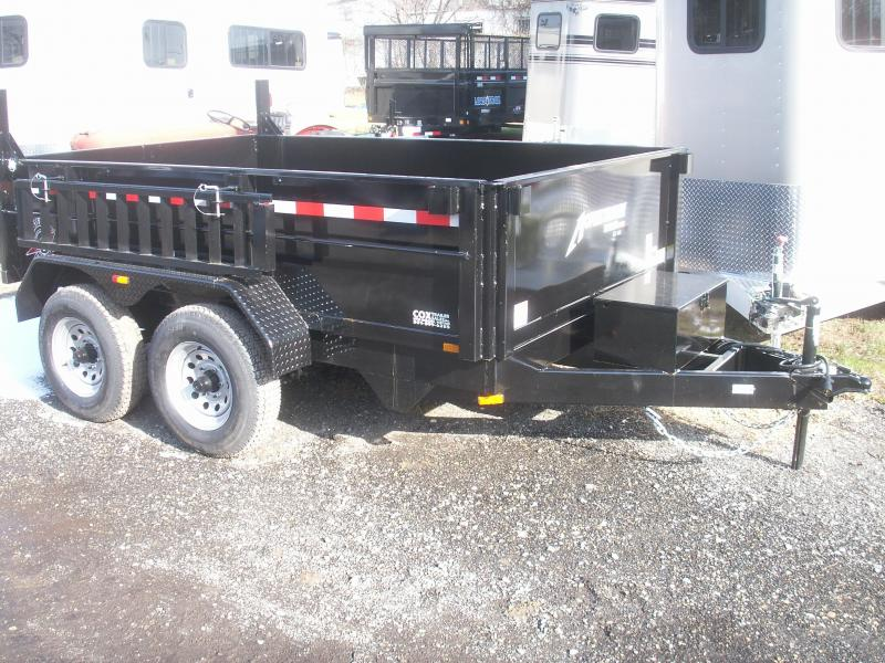 2016 Homesteader Inc. DUMP TRAILER Dump Trailer
