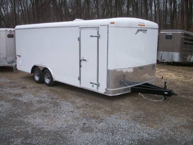 2017 Homesteader CHALLENGER LANDSCAPE 20 Cargo / Enclosed Trailer