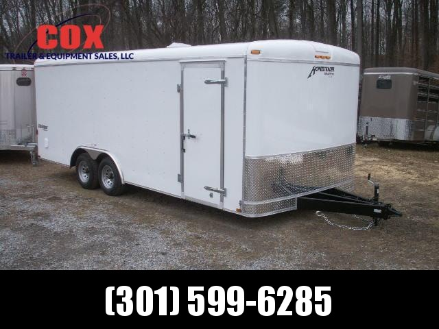 2019 Homesteader CHALLENGER LANDSCAPE 20 Cargo / Enclosed Trailer