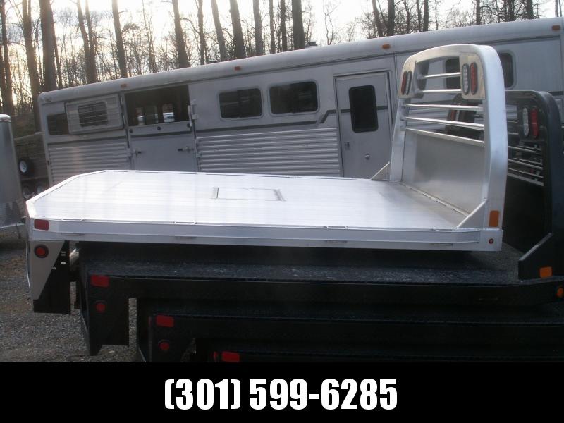 2016 CM ALUMINUM TRUCK BODIE Truck Bed / Equipment
