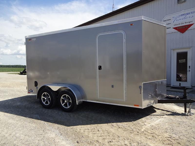 2017 Legend Thunder Cyclone 7 x 15! ONLY $120/MONTH!!