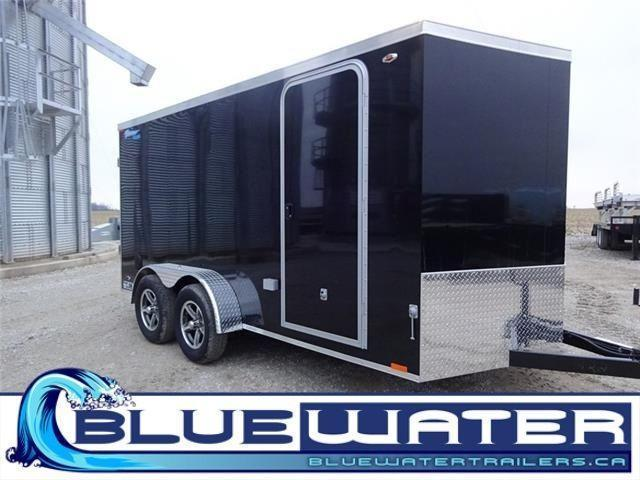 2016 Legend THUNDER CYCLONE 7 x 15!! $950 in FREE UPGRADES!!!