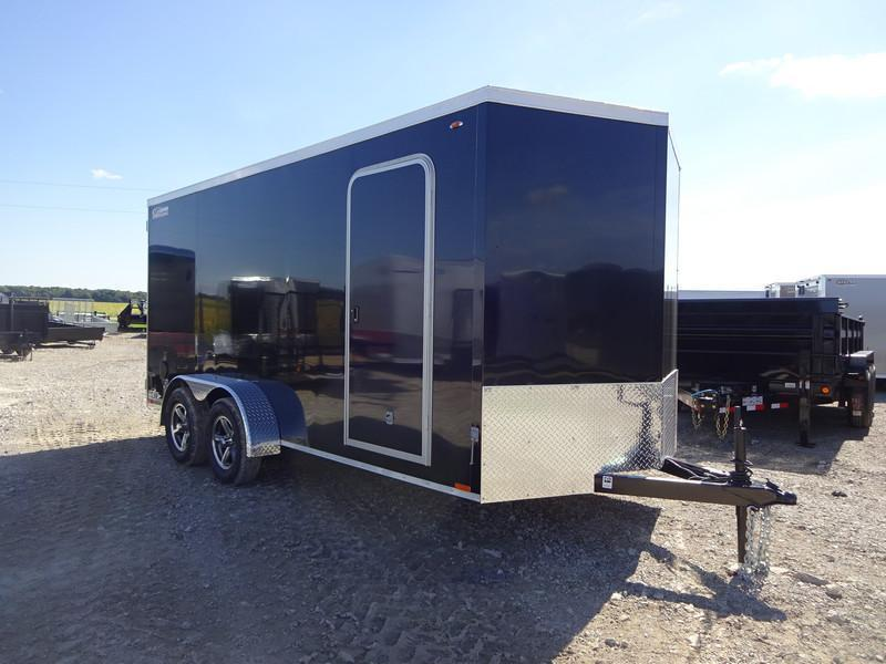 2017 Legend Cyclone 7 x 17!! Only $120/month!!