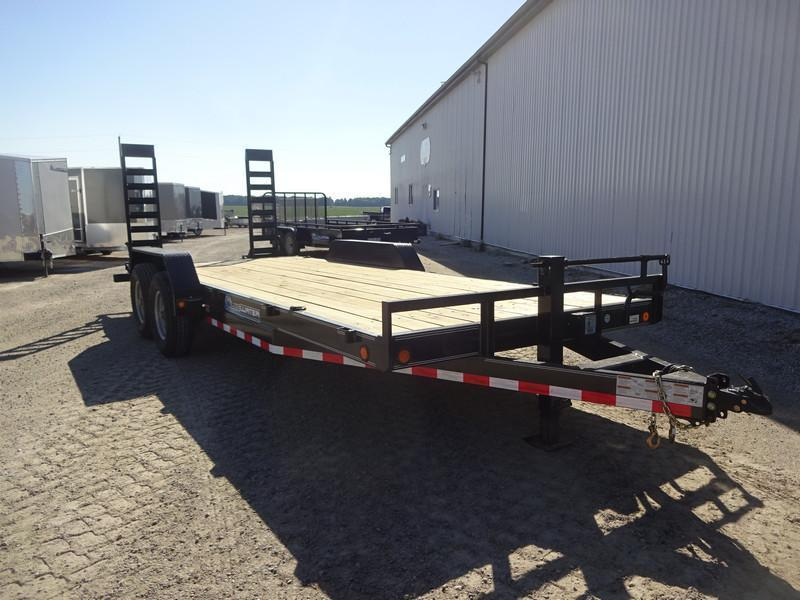 2017 Load Trail 7 Ton Carhauler 83 x 20!! IN STOCK-CALL TODAY!