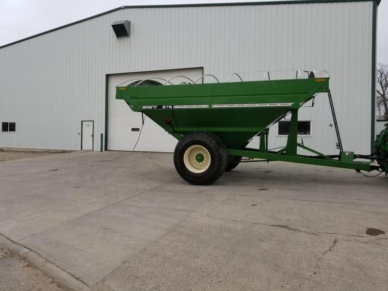 2002 Brent 876 Grain Handling