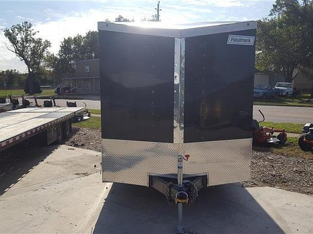 Haulmark TSTV7X16WT3 Enclosed Trailer