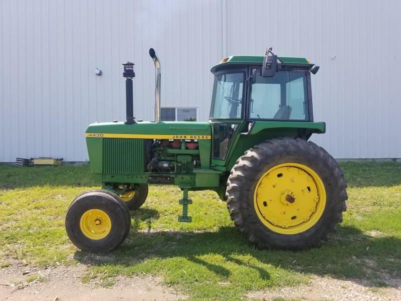 1974 John Deere 4430 Tractor