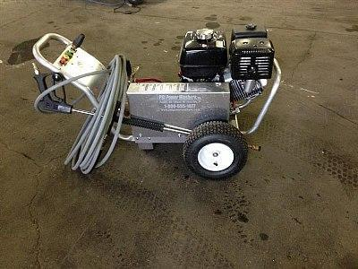 PSI ALKOTA COLD WATER PRESSURE WASHER