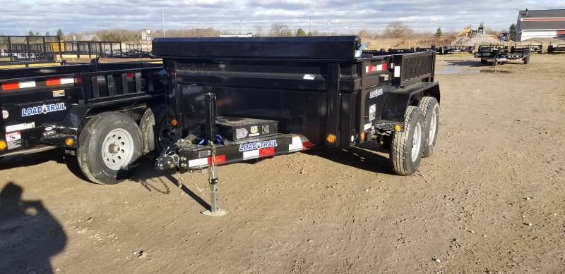 2020 Load Trail 83x10 Dump Trailer