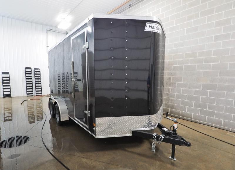 2020 Haulmark PPTD 7X14 RTA2 Enclosed Cargo Trailer