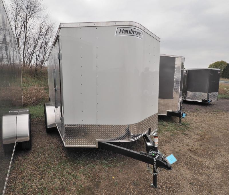 2020 Haulmark PASSPORT 7' x 14' Enclosed Cargo Trailer