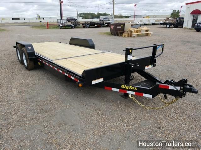 "2018 Big Tex Trailers 14TL 22' x 83"" Tilt Equipment Trailer BX-118"