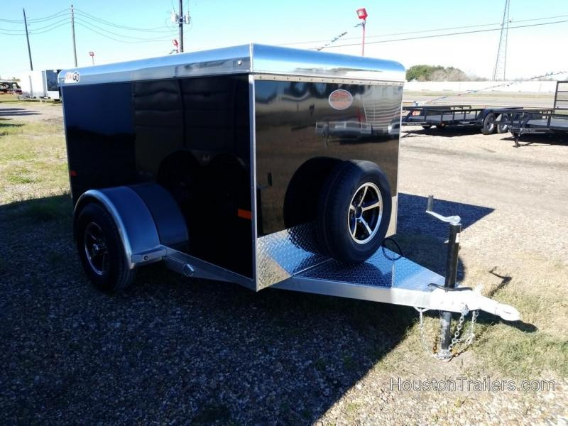 2019 Sundowner Trailers 5' x 8' MiniGo Enclosed Cargo Trailer SD-114
