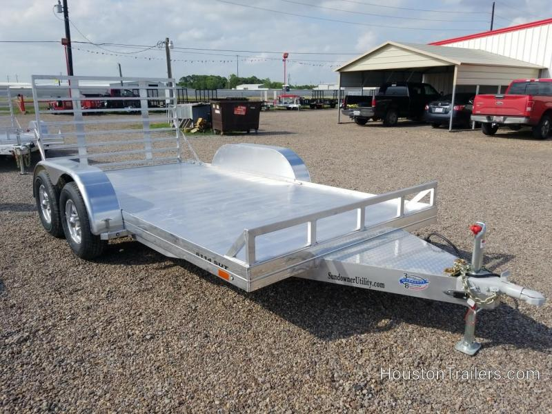 2019 Sundowner Trailers 14