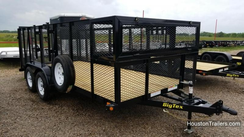2018 Big Tex Trailers 16