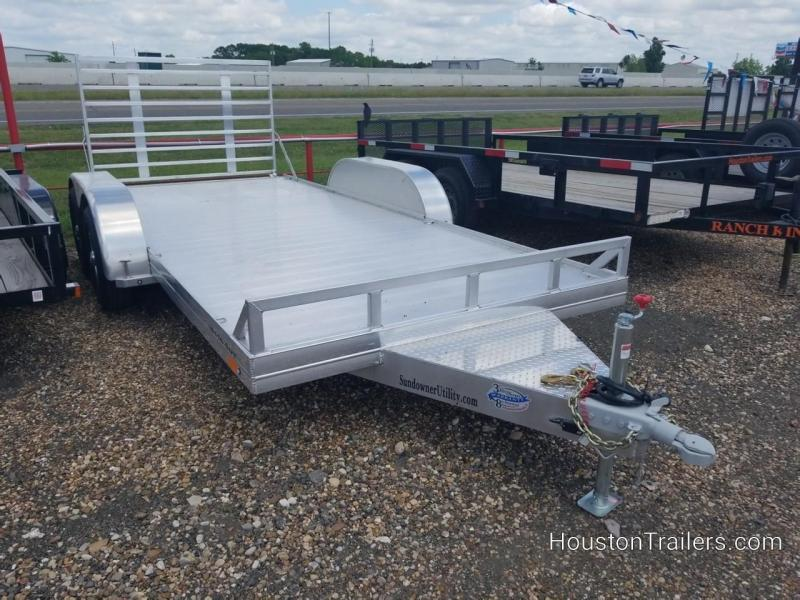 2019 Sundowner Trailers 16